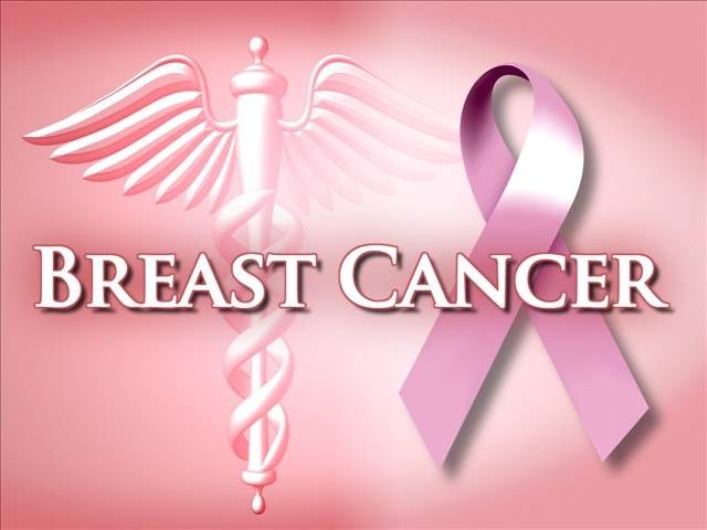 Cut The Risk Of Breast Cancer
