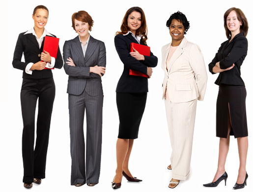 5 dressing tips for working women to impress - Tips dressing ...