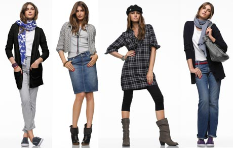 Undying Fashion Trends In Your Wardrobe