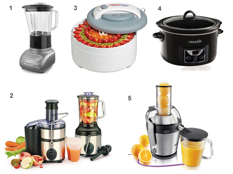 Top 5 kitchen Best kitchen gadgets