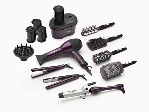 Hair Style Equipment: 5 Hair Tools You Need To Have In Your Kitty