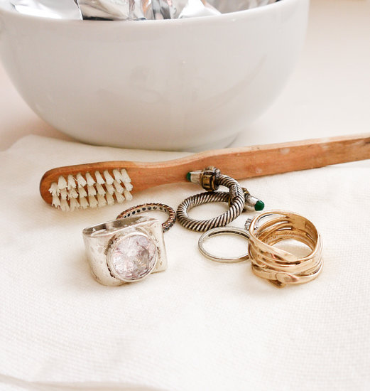 Cleaning Rings: Using Various Ways To Clean Different Types Of Jewelry