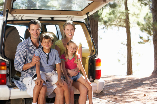 Things to Carry for Road Trip with Family