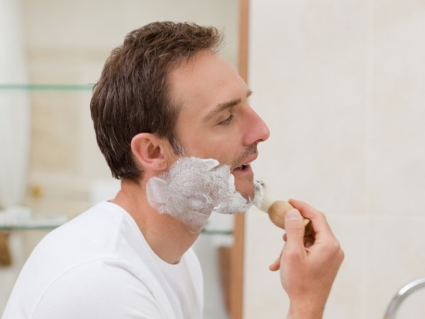 the importance of shaving In judaism, shaving with a razor is a prohibition that is based on rabbinic interpretation of leviticus 19:27, which states, you shall not round off the side-growth on your head, or destroy the side-growth of your beard.