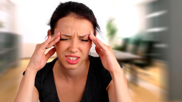 How to stay away from your enemy – Migraines