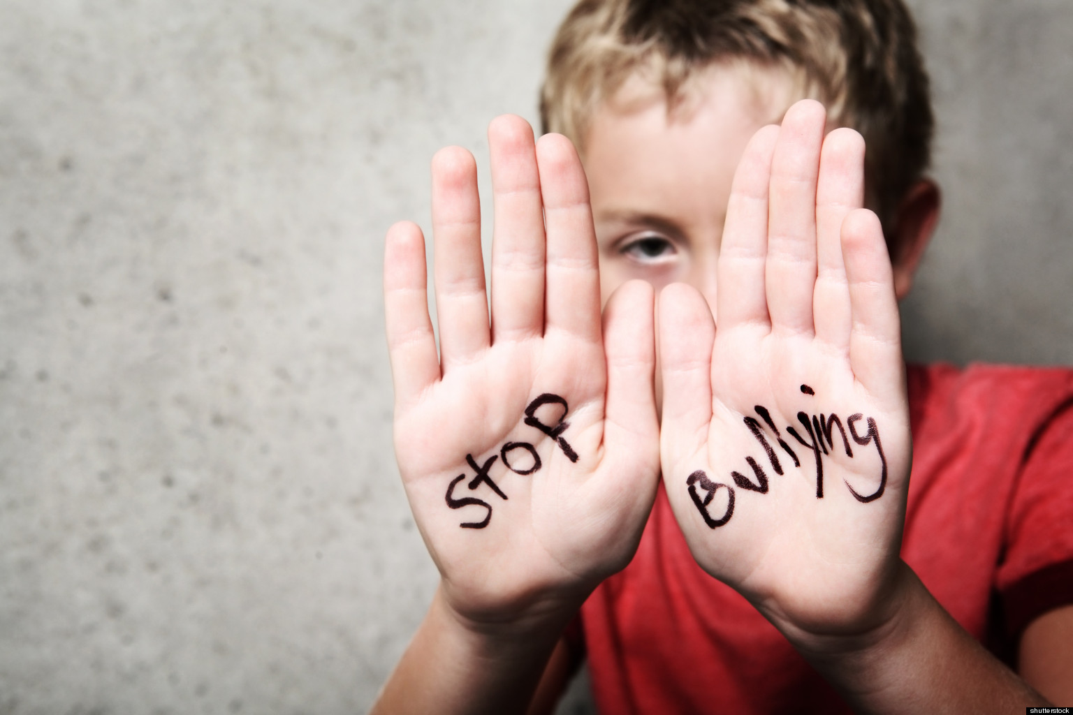 Want to help your kid to handle bullying