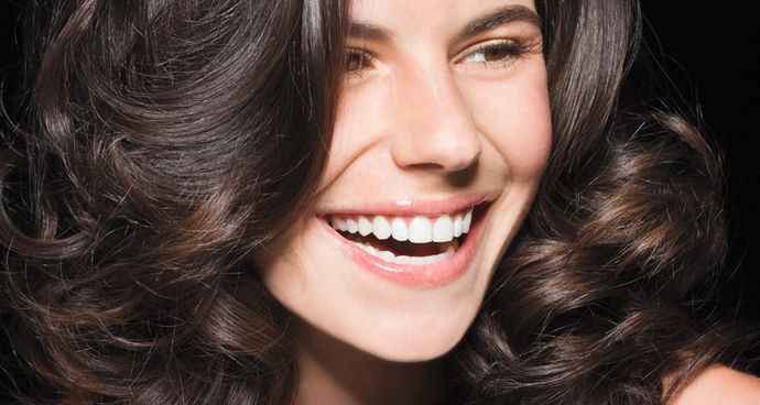 Tips to get a shining smile quickly