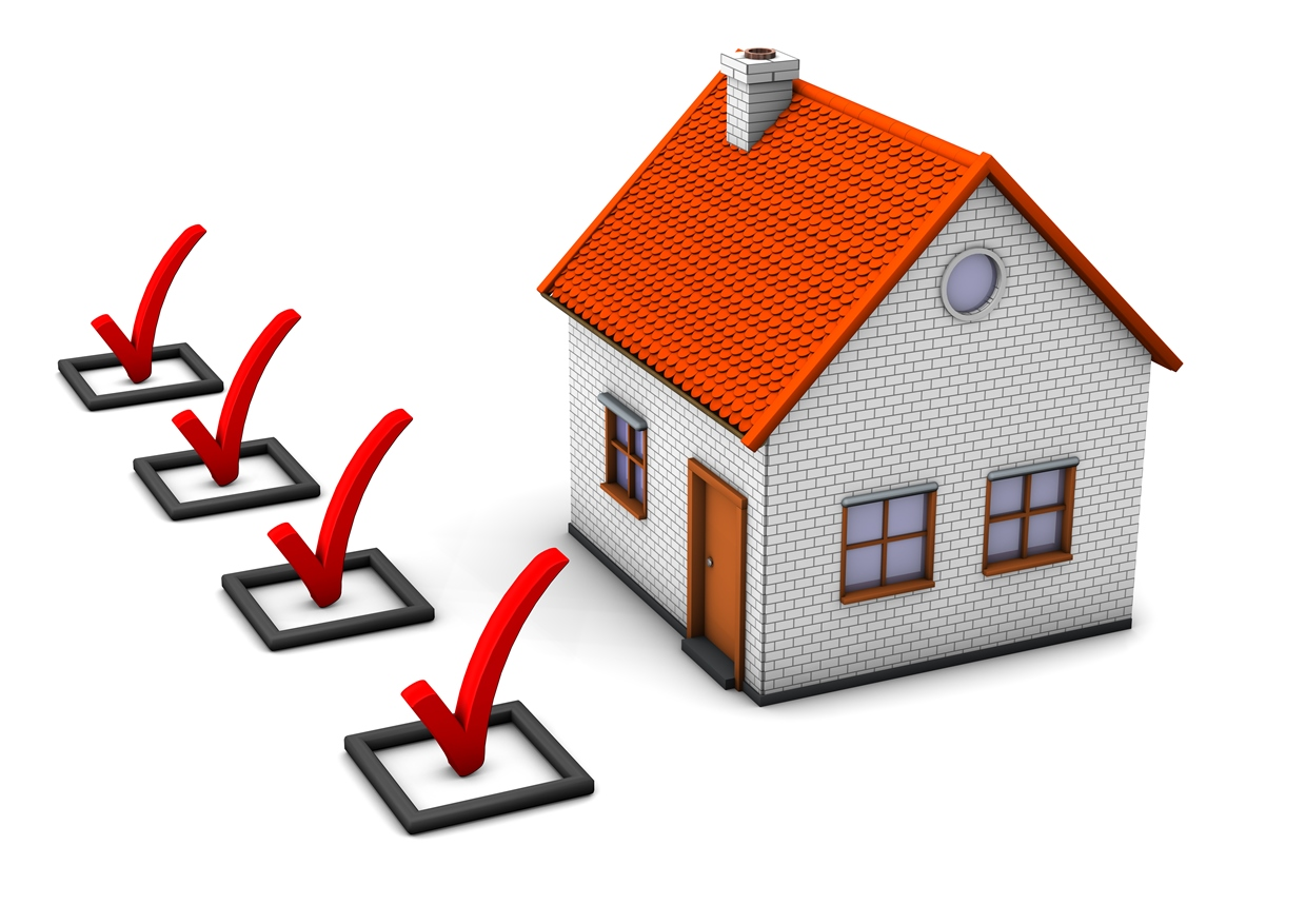 Points to consider while buying a house