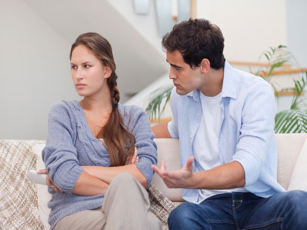 Tips to handle a possessive husband