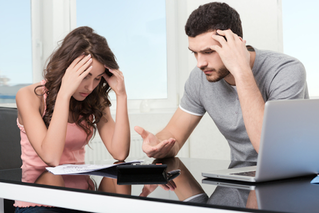 Get rid of your debts in simple steps