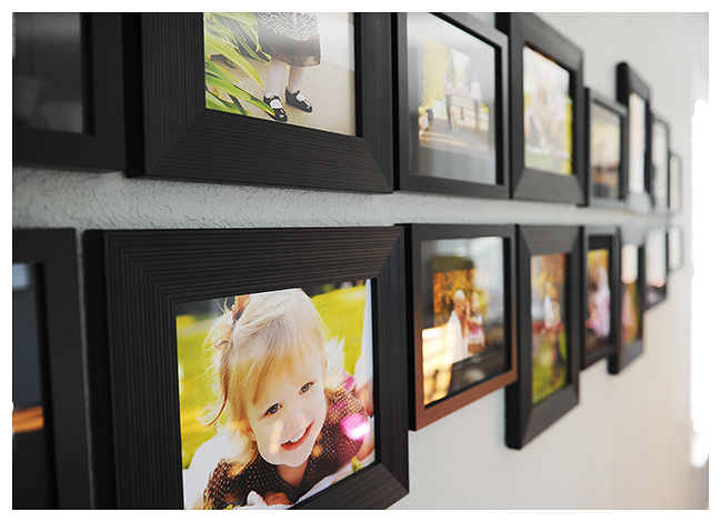 Top 5 Ideas To Display Photos