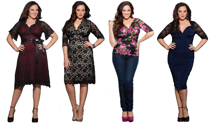Tips to choose plus sized clothing