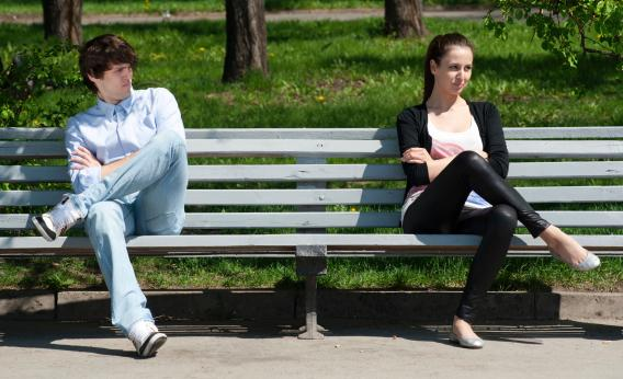 Should You Stop Dating After a Tragic Break-up