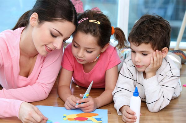 Tips to find a perfect nanny for your kid