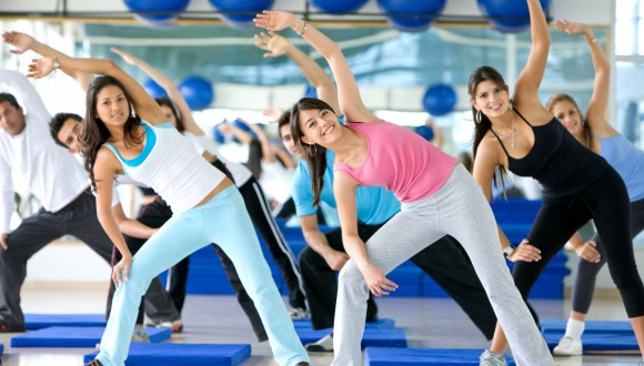 Dancing- does it help to reduce stress?