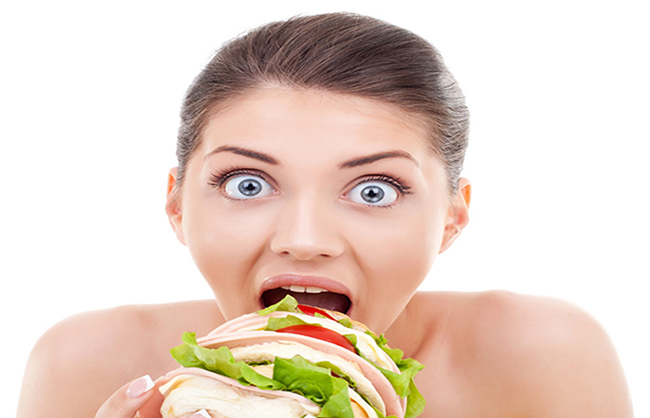 Tips to Fight food cravings