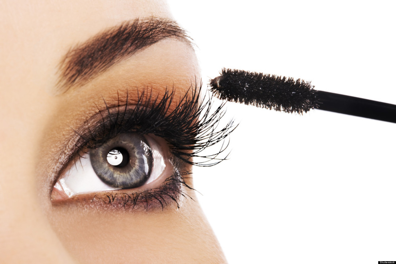 How to choose the right mascara for your eyes