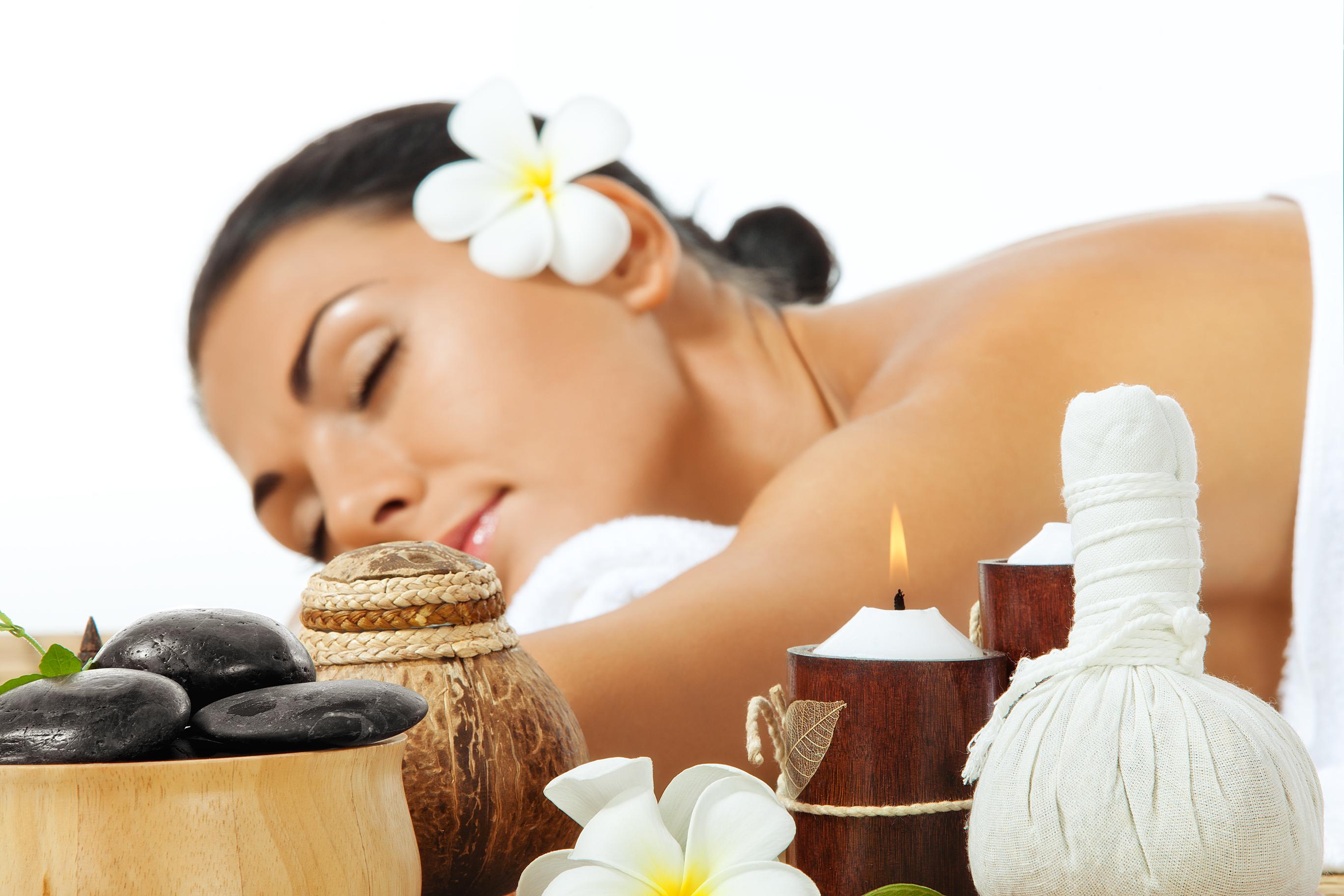 Massage the beauty enhancer