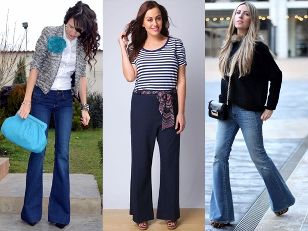 Tips For Choosing A Pair Of Jeans In Pregnancy