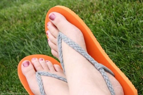 Alternatives To Flip-flops