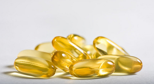 Are Fish Oil Supplements Good for the Skin