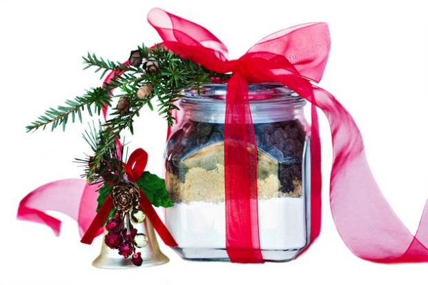 Top 5 Homemade Gifts For Christmas