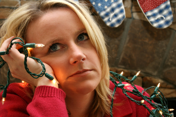 5 Ways to Deal With Post-Christmas Blues