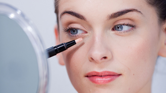 Quick fix for 6 Makeup Mishaps