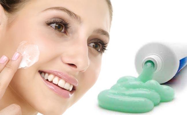 8 Unusual uses of toothpaste
