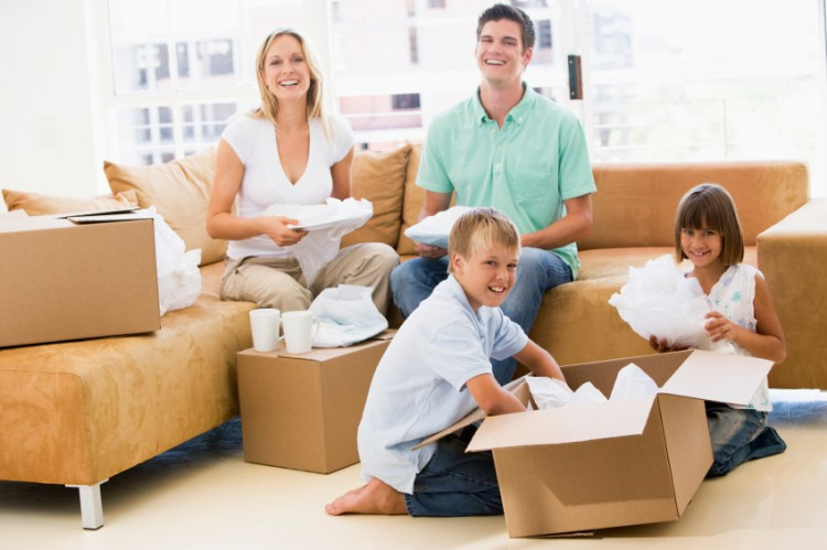 5 Things you should do before you Move in to a New Place