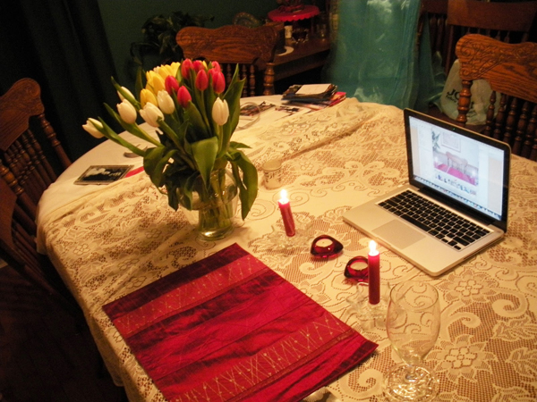 5 Ways to Celebrate an Occasion in a Long Distance Relationship