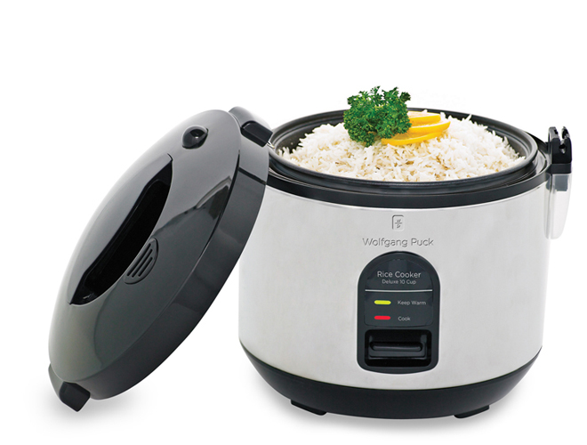 5 Dishes you can make in the rice cooker other than rice