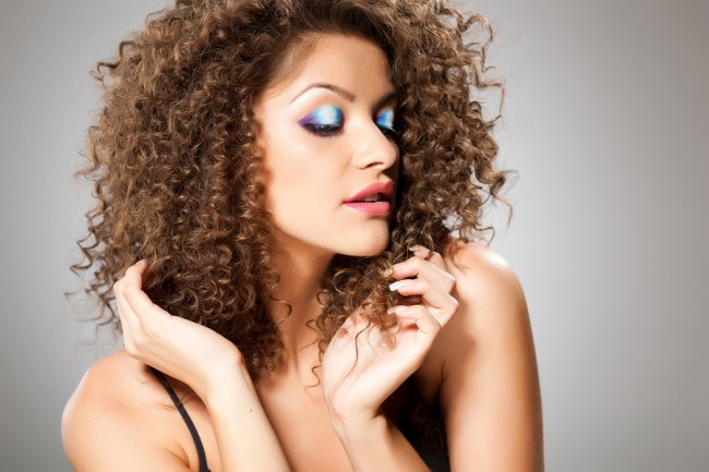 10 Commandments of curly hair