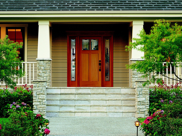 Feng Shui Tips for the Front Door of your House