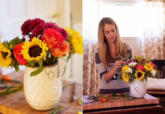 5 Tricks to make fresh flowers last longer