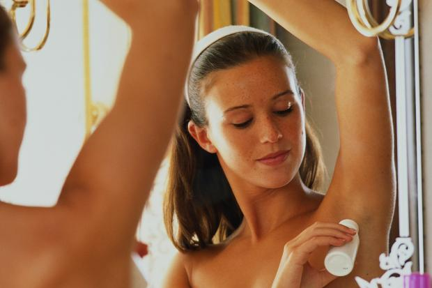 6 Things to consider when buying deodorant