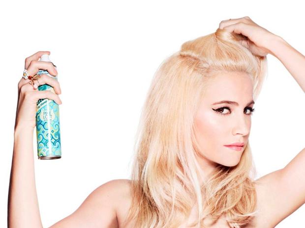 10 Reasons to use dry shampoo