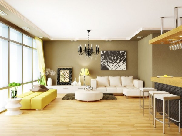 7 Risks Everyone Should Take in Home Decor