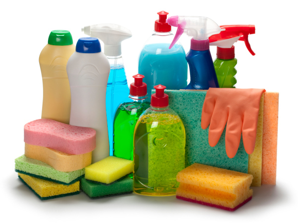 5 Ways to Make Cleaning Products Last Longer