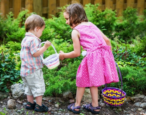 10 Steps to an unforgettable Easter Egg Hunt
