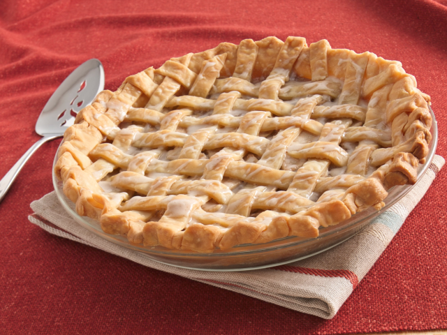 10 tricks to make the perfect pie crust
