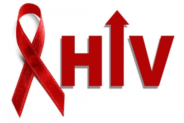 Major signs and early symptoms of HIV infection