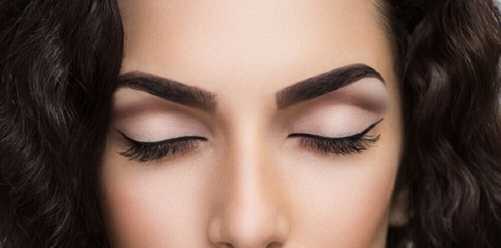 5 ways to grow thick eye brows naturally