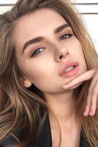 lip color shading