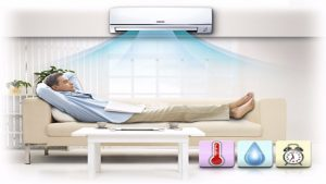 Making long-time contact with AC is harmful
