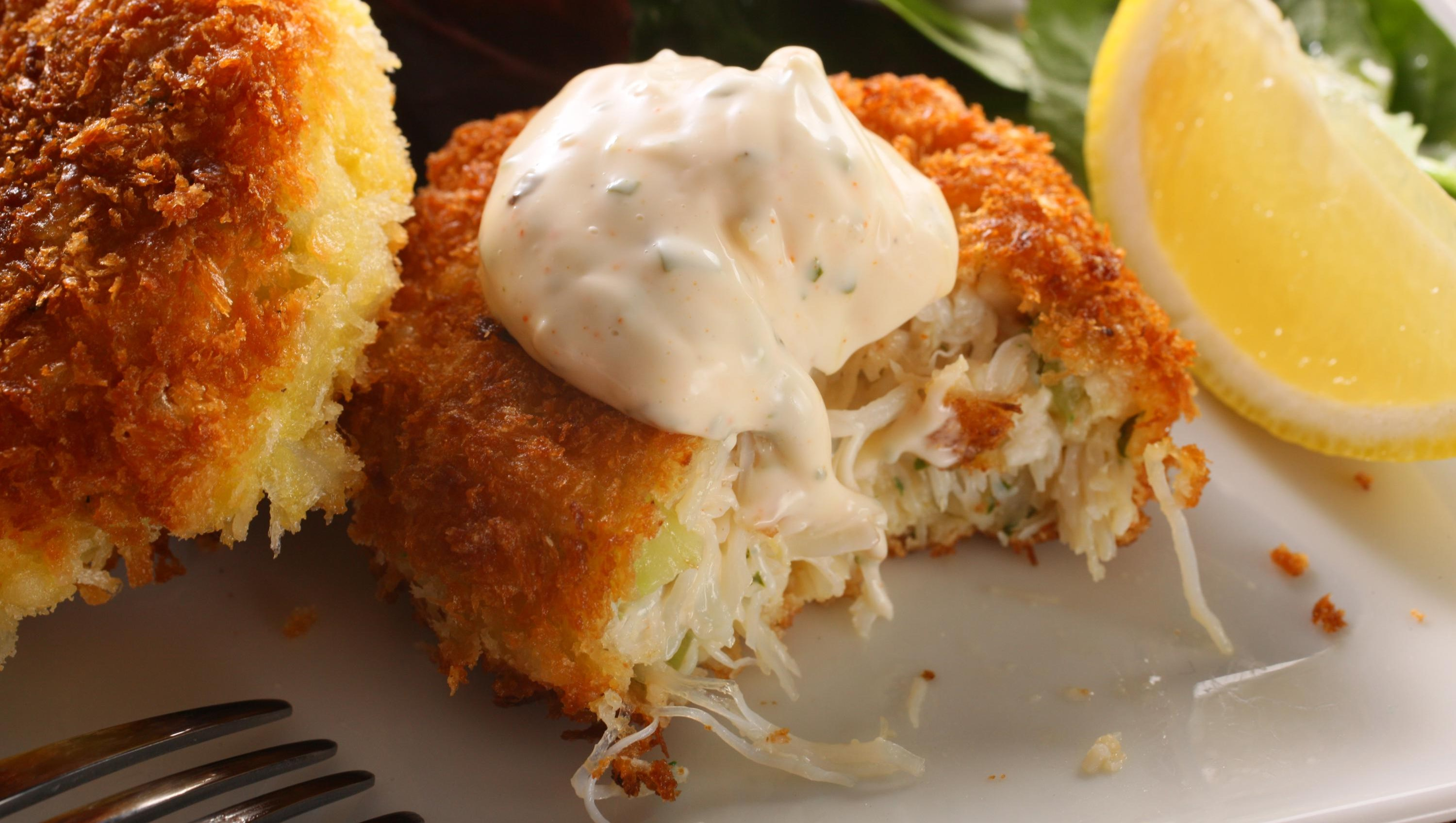Zing up your evening snack with Sardine-Potato Cakes!
