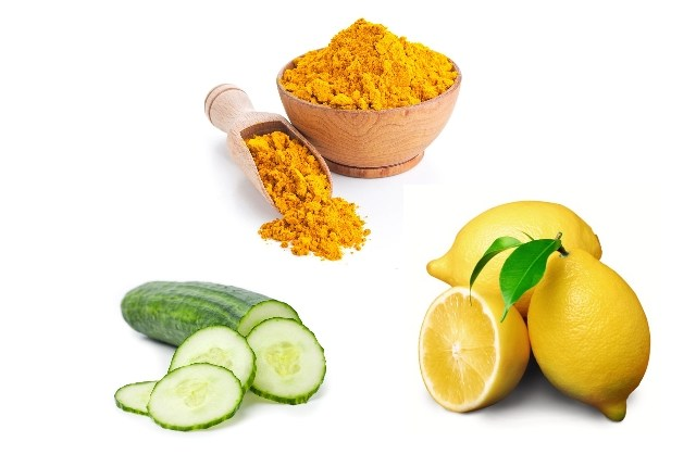 Lemon n' Cucumber