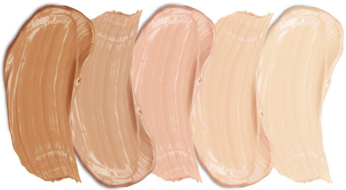 Customised shades