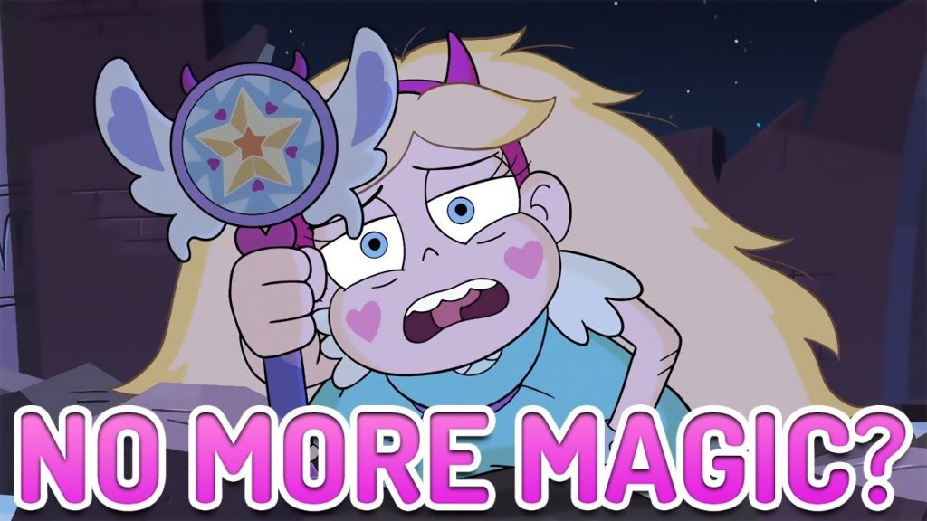 NO MORE MAGIC