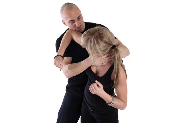 Hug Defense